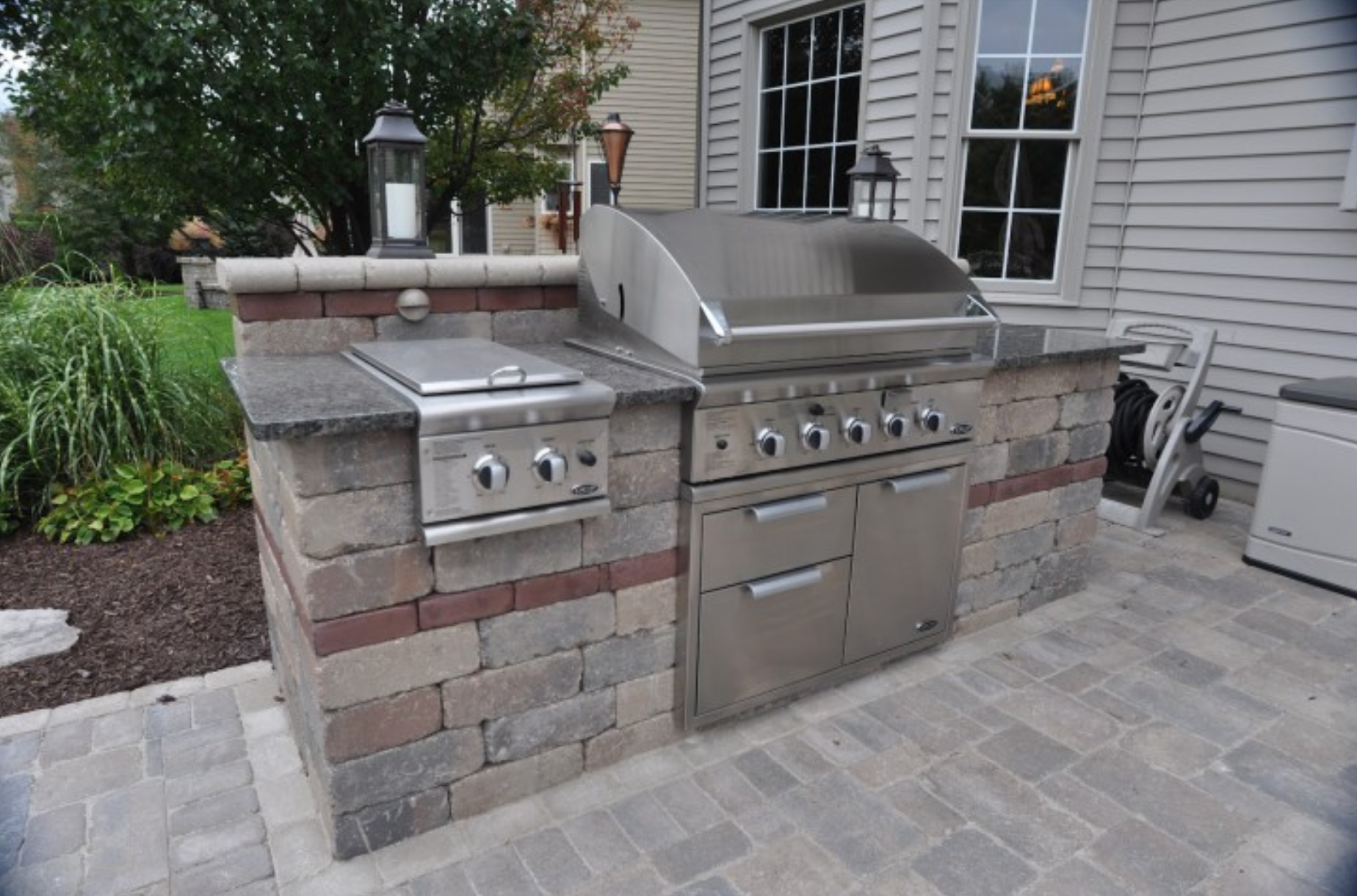 LA Custom Outdoor Kitchens
