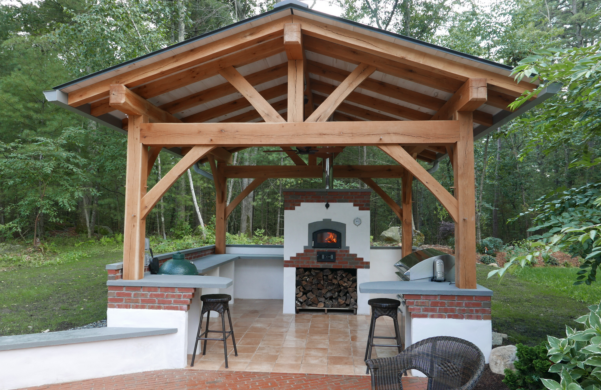 Los Angeles Outdoor Kitchens LLC